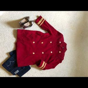 Vibrant Stylish Jacket